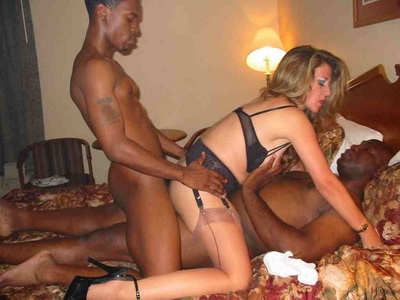 Homemade interracial sex tape. Has it ever occurred to those cute voluptuous ...